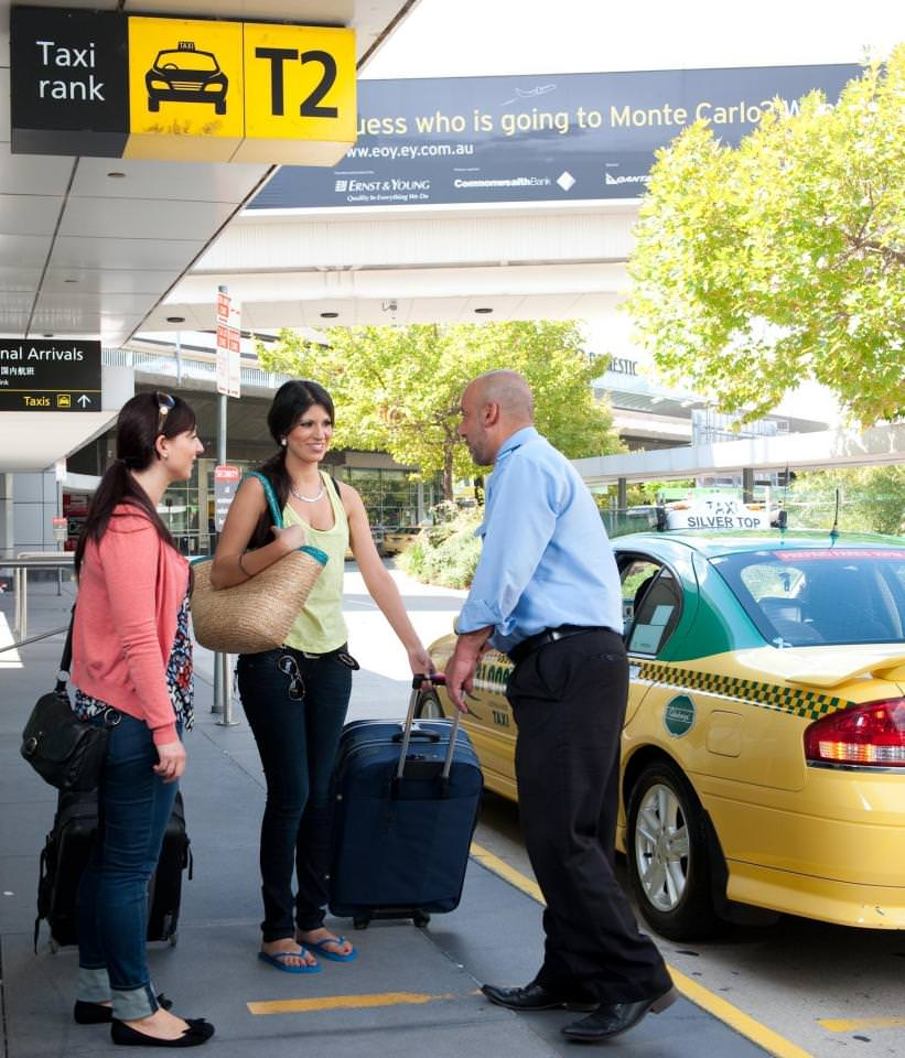 booking-an-airport-transfer