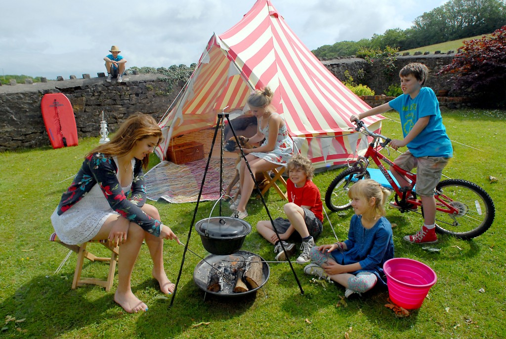 tips-for-family-camping-holiday