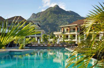 Luxurious Seychelles Hotels