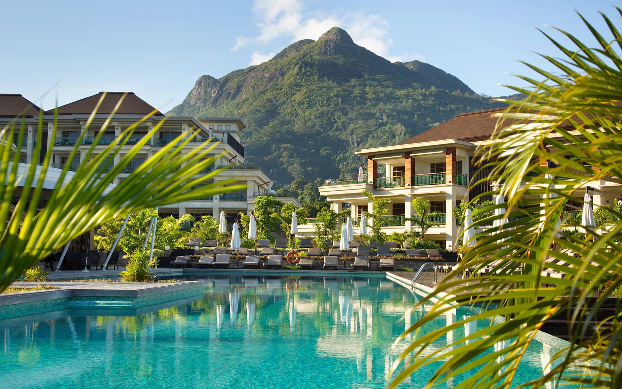 Luxurious Seychelles Hotels