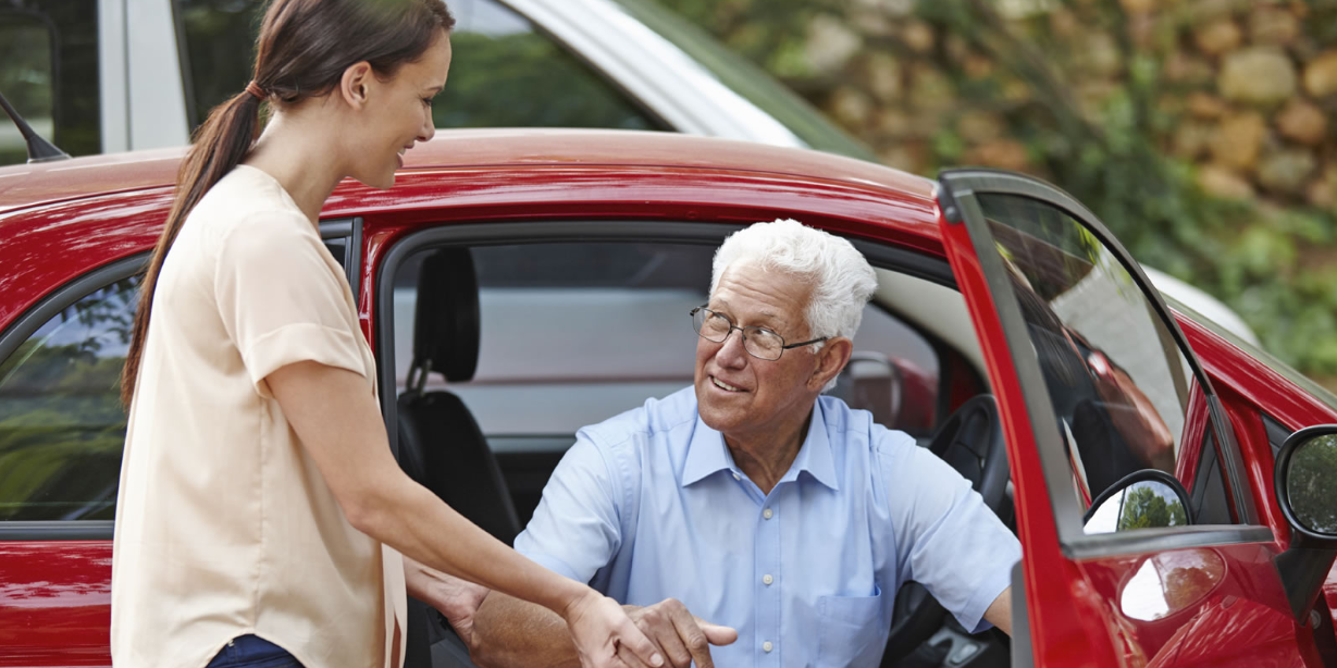 rides to appointments for seniors sooke BC