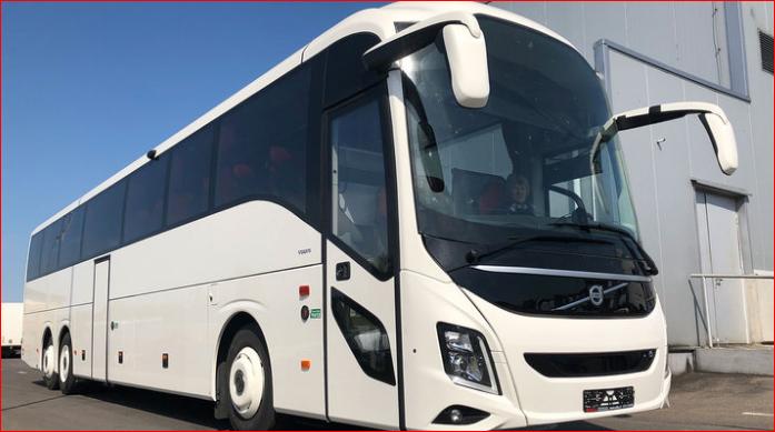 Luxury Minibus Hire Sydney