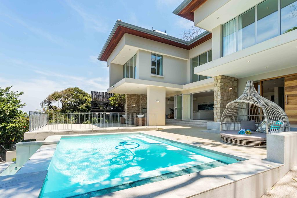 holiday houses in Ballito