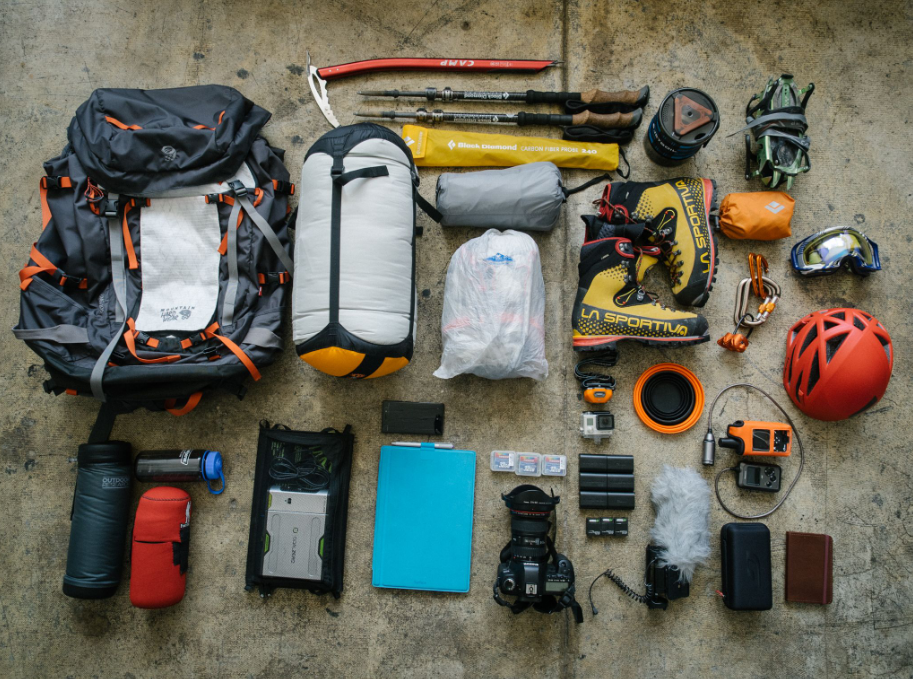 How to Find the Perfect Camping Equipment?