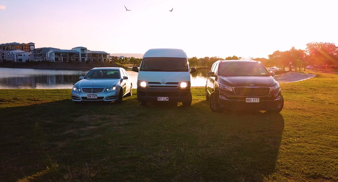Book Gold Coast Airport Transfers To Save Your Time