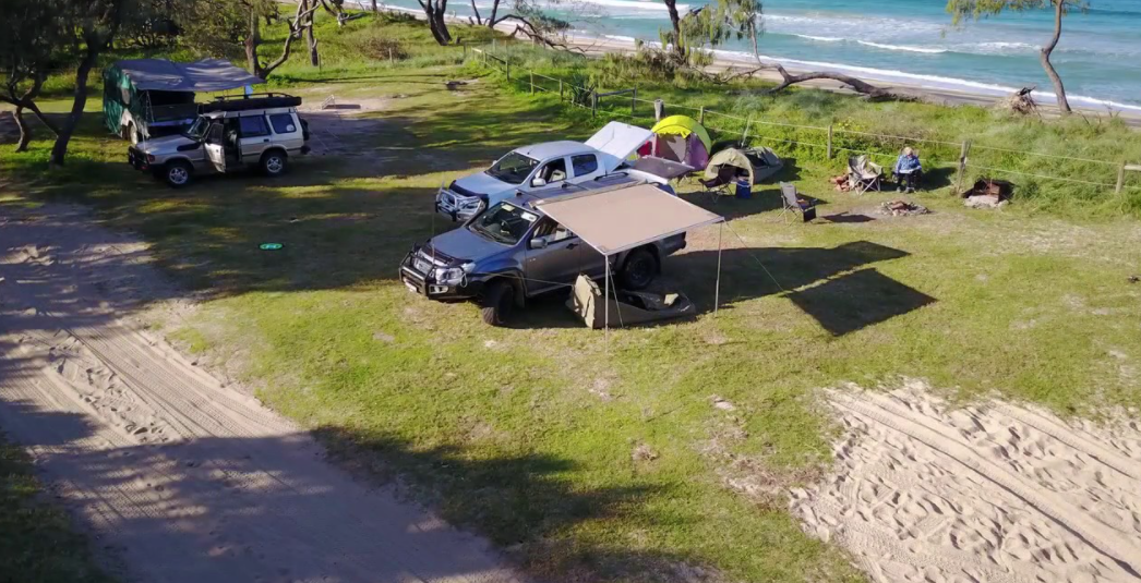 Why Camping In Coffs Harbor Tops the List of Fun-filled Adventures