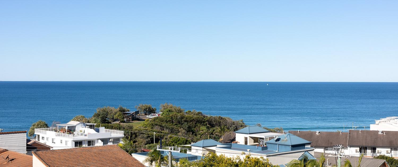 Coolum beach holiday rentals